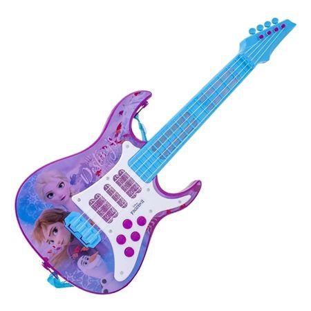 Guitarra Musical Infantil Frozen 2 Toyng