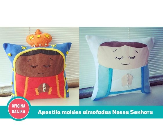 APOSTILA NOSSA SENHORA E APARECIDA