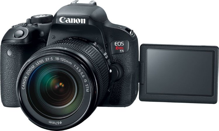 CANON EOS REBEL DRIVER FOR PC