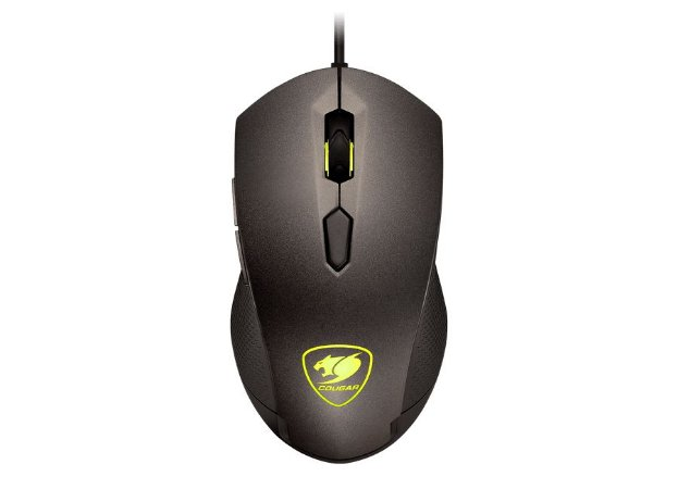 Mouse Gamer Cougar Minos X3 Black Edition