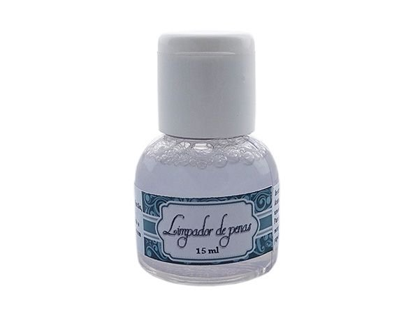 Limpador De Penas/ Pen Cleaner - 15ml