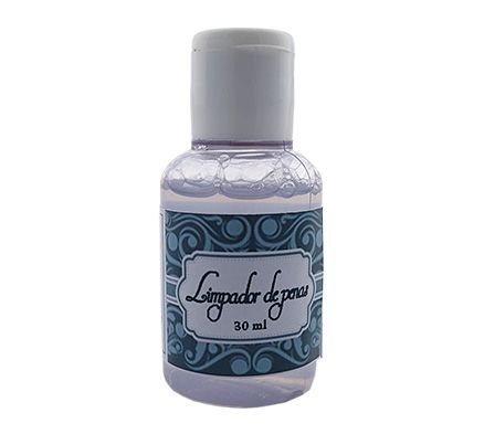 Limpador De Penas/ Pen Cleaner - 30ml