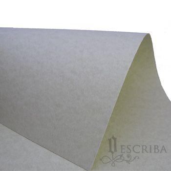 Papel Pergaminho Natural 170g - Arjowiggins - 10 Folhas