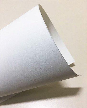 Papel Algodão Para Aquarela 160g - A4 -12 Folhas