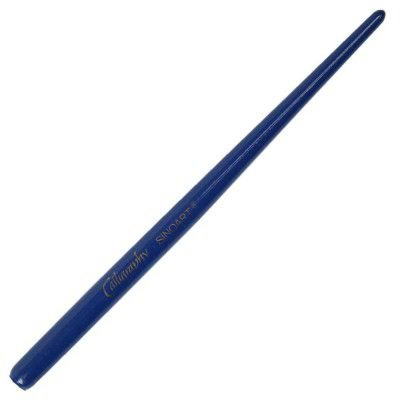 Cabo Reto Para Caligrafia Azul Sinoart