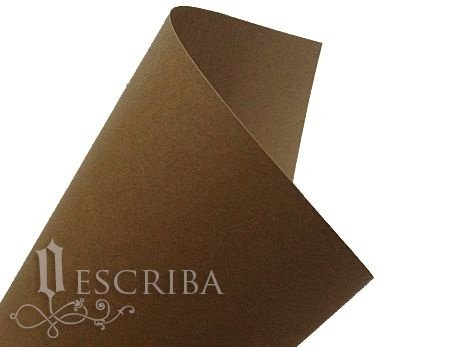 Bloco de Papel Color Plus 120 g - 15 fls. Sahara - A04