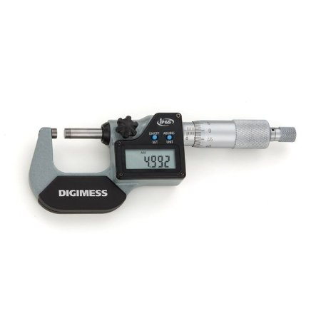 Micrômetro Externo Digital  110.250 (00-25mm)