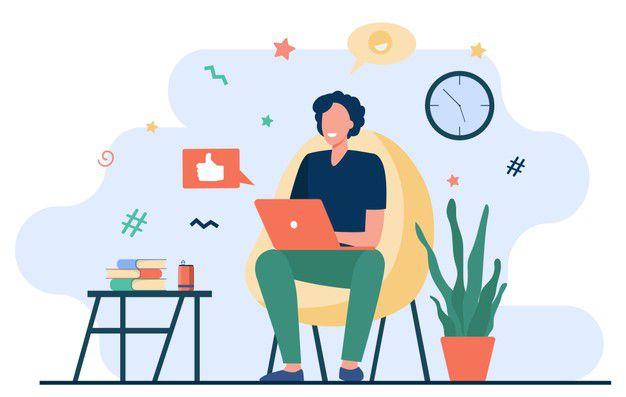 Treinamento Home Office 2020 - CASTING