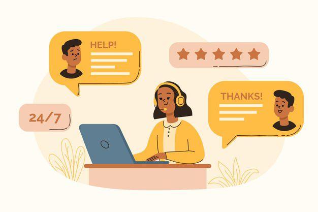 Excelência em Atendimento ao Cliente - ACIUB