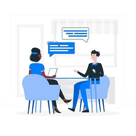 Postura para Entrevistas - ACIUB
