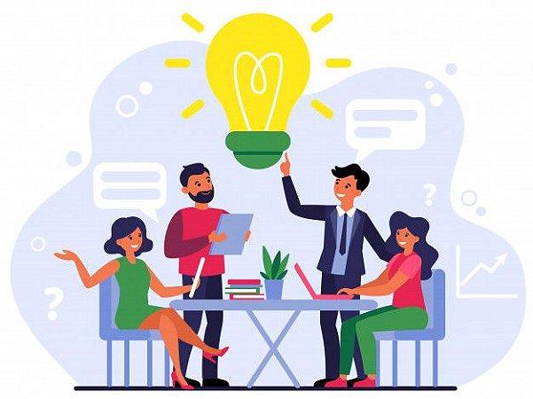 Comunicação Empresarial - MPRADO