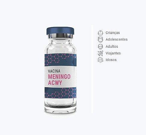 Vacina Meningo ACWY, Por Dose