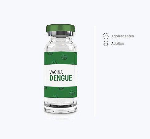 Vacina da Dengue, Por Dose