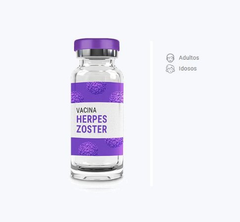 Vacina Herpes Zóster, Por Dose