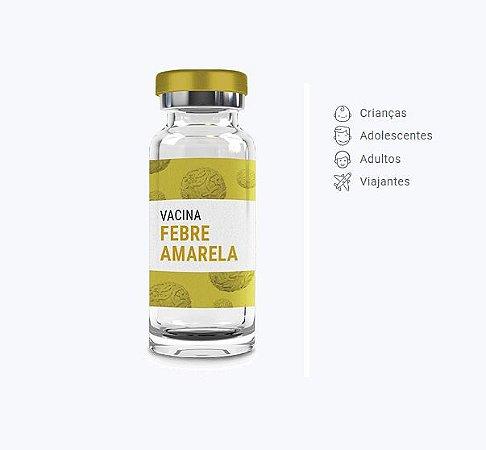 Vacina Febre Amarela, Por Dose