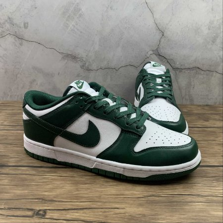 Nike Dunk Low  Sp - Verde - Retrô