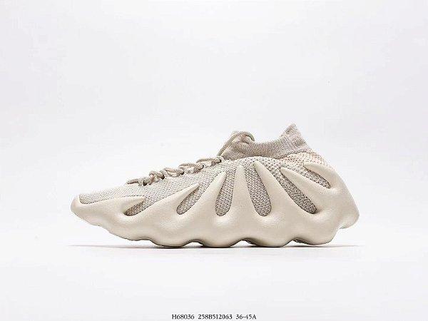 Yeezy 450 Cloud White Masculino