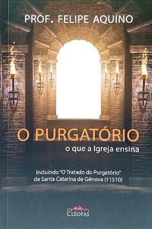 O PURGATÓRIO