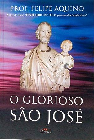 O GLORIOSO SÃO JOSÉ