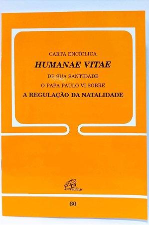 ENCÍCLICA HUMANAE VITAE