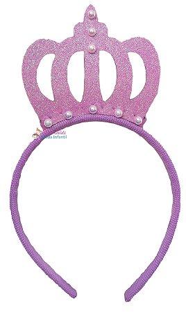 Tiara Infantil Princesa  Sofia