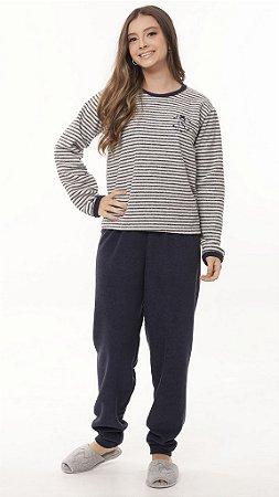 Pijama Juvenil Plush - 0204