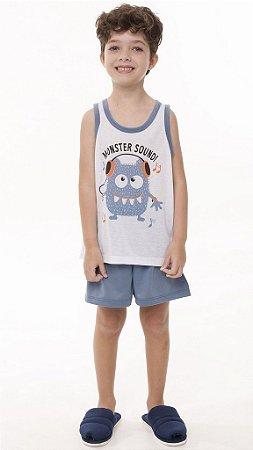 Pijama Regata - 0139