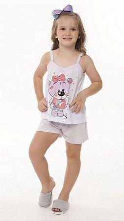 Short Doll Alça - 0119