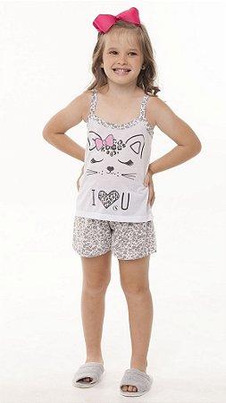 Short Doll Alça - 0219
