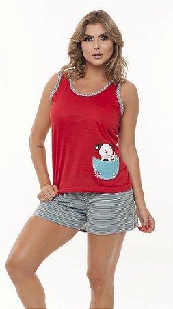 Short Doll Camista - 0845