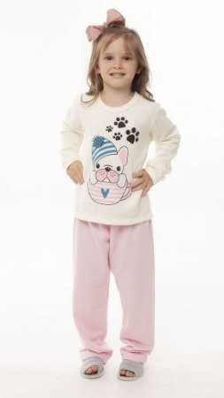 Pijama Moletim - 0162