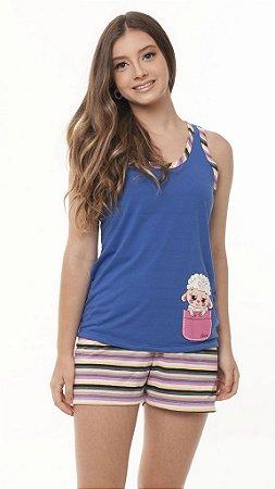 Pijama Nadador - 0816