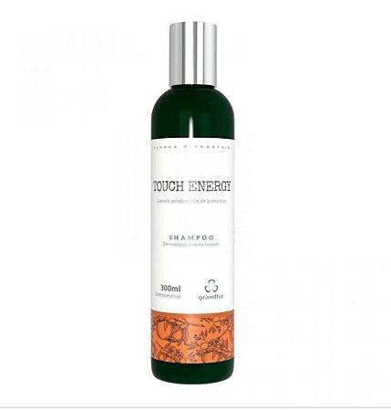 Touch Energy Shampoo Revitalizante 300ml Grandha