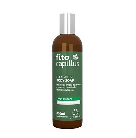 Fito Eucalyptus Body Soap Relaxamento e Bem Estar 360ml Grandha
