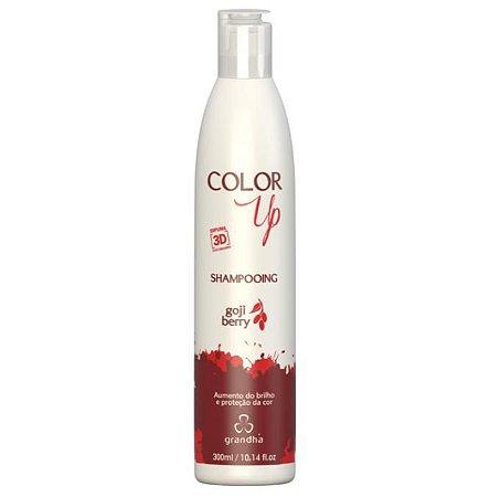 Color Up Shampoing Protetor da Cor 300ml Grandha