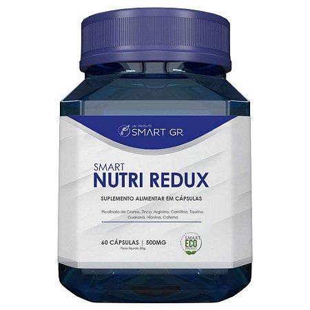 NUTRI REDUX - Suplemento  - 60 Caps - SMART GR
