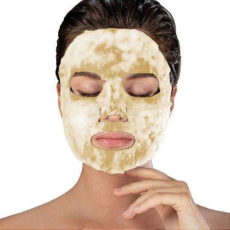 Máscara Facial de Curcuma Smart GR