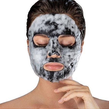 Máscara Facial de Carvão Ativado Smart GR