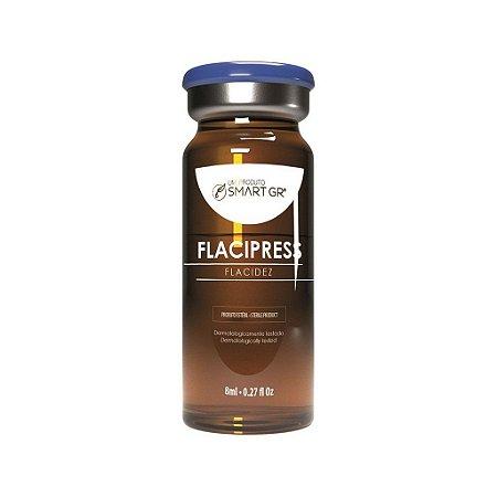 Flacipress - Flacidez cutanea 8 mL - Smart GR