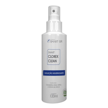 Clorex Clean 120ml Smart GR