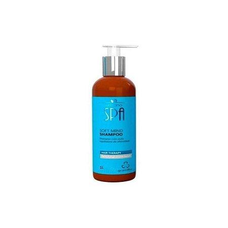 Urbano SPA Blue Soft Mind Shampoo 1L Grandha