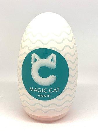 SUPER EGG CYBER SKIN MAGIC CAT - ANNIE