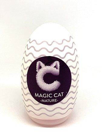 EGG CYBER SKIN MAGIC CAT - MATURE