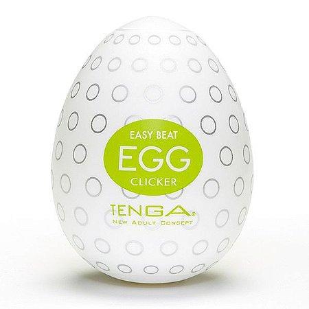 TENGA EGG ORIGINAL - CLICKER