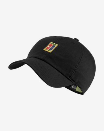 BONE NIKE H86 CAP COURT LOGO SP21 U