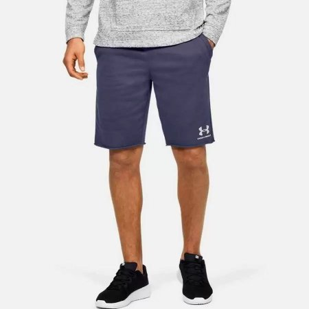 SHORT UNDER ARMOUR SPORTSTYLE TERRY SP21