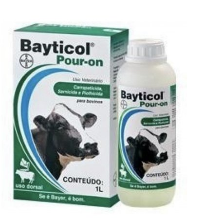 Pour-on Bayticol