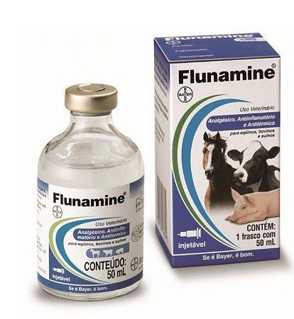 Flunamine