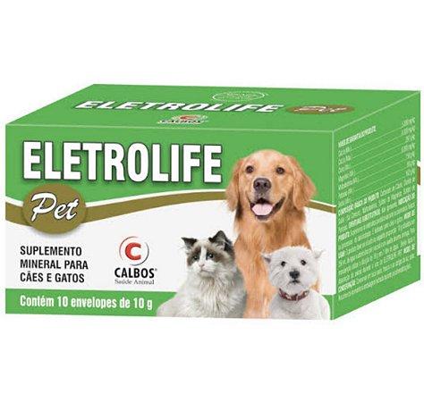 Eletrolife
