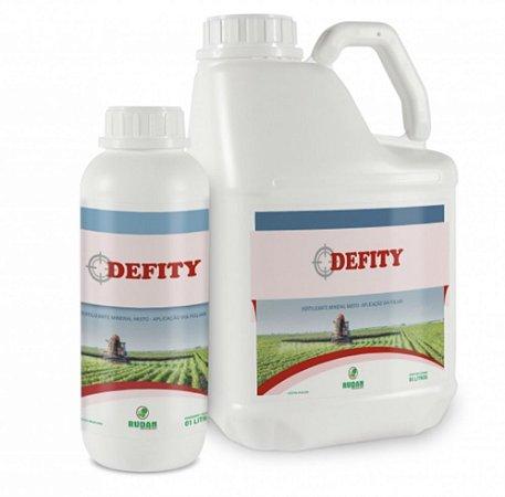 Defity - Rudan
